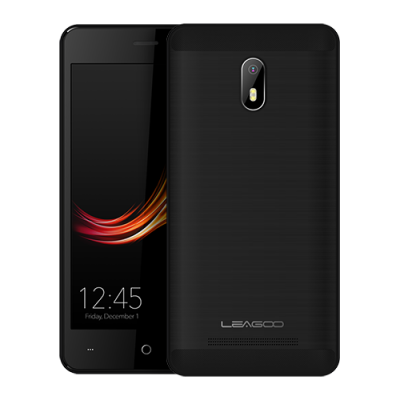 leagoo z6 switched on